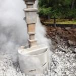 Rock drilling w/ Core Barrel tool