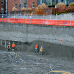 Shotcrete Seattle Washington